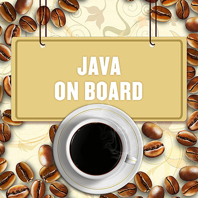 java on board