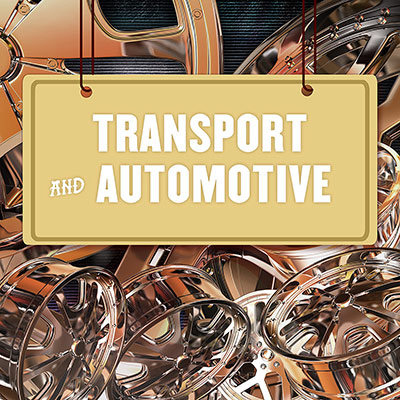 transport automotive